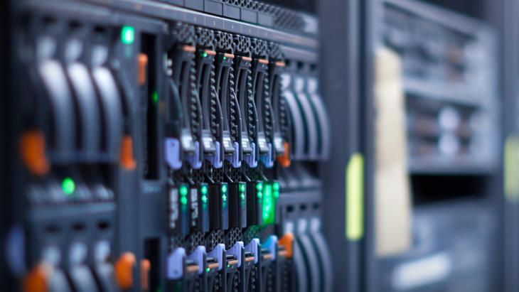 Хостинг виртуальный сервер или vds хостинг и поддержка сайта